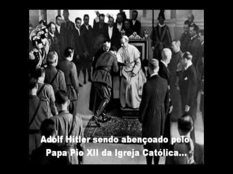 New World Order 2012 - Os Segredos da Religião dos Nazistas da Nova Ordem Mundial - Parte 24