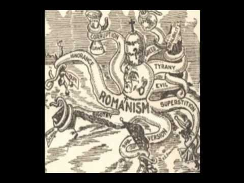 New World Order 2012 - O Império Satânico da Igreja do Vaticano - Parte 26