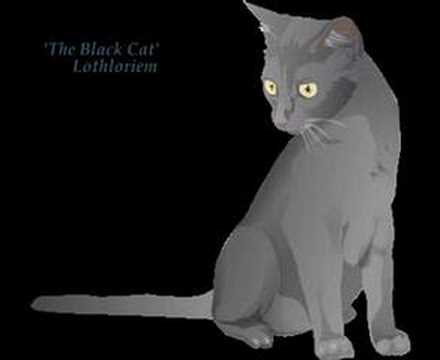 Lothlorien - 'The Black Cat'