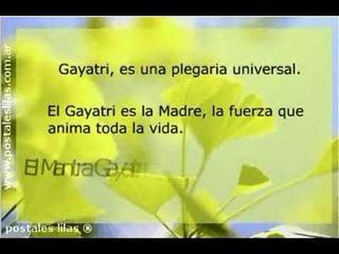 Gayatri Mantra - Deva Premal