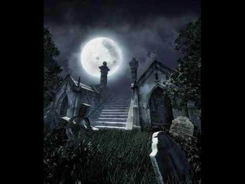 El vals de los espíritus