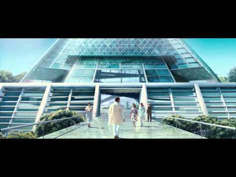 Nosso Lar - O Filme   Trailer Oficial HD