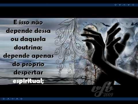 Espiritualidade e Consciência - WAGNER BORGES.vfb.2009.AVI