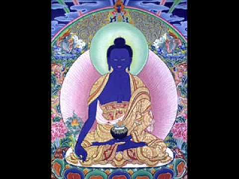 Medicine Buddha Mantra by Khenpo Pema Chopel Rinpoche