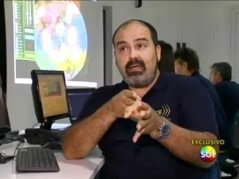 4 parte - SBT  Conexão Reporter - Projeto Portal - Arquivos Secretos