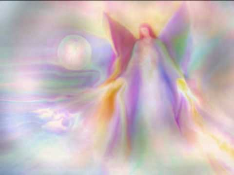 One Hundred Thousand Angels- Angel Art Relaxation Video