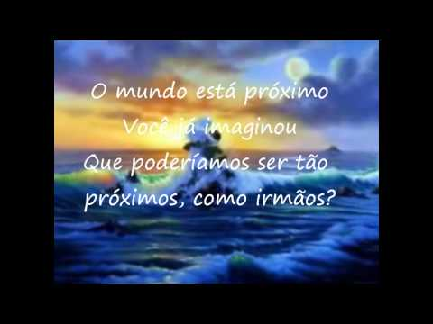 Wind of Change - VENTOS DA MUDANÇA