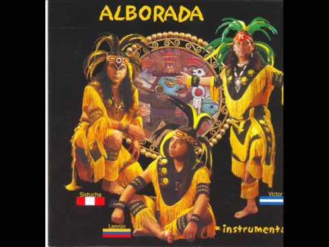 Alborada-Flying Condor