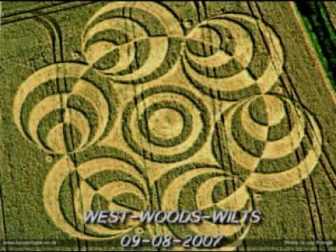 ☆Crop Circles  2010 -1994 UK - the best evidence☆