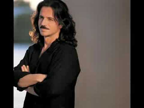 Yanni - Nice To Meet You