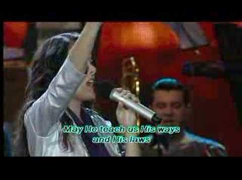 Diante do Trono 10 - Musica Rio de Janeiro - DVD