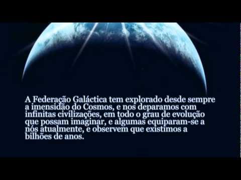 Federação Galáctica - Lira 26/03/2011