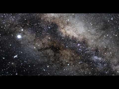 Grand Voyages depuis le cerro Ventaronnes vers le centre de la Voie Lactée