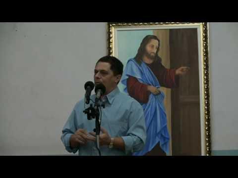 31/08/09 - André Luiz Ruiz - Você esta acordado para transição? (1 / 5)