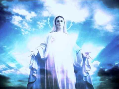 Oração à Mãe Universal - Mahindra
