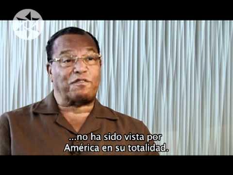 P.3 La Nación del Islam  - Entrevista Louis Farrakhan