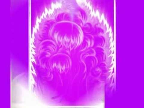 Canção da Chama Violeta