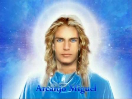 Limpeza de 21 dias de Arcanjo Miguel - Locuo Vera Ghimel