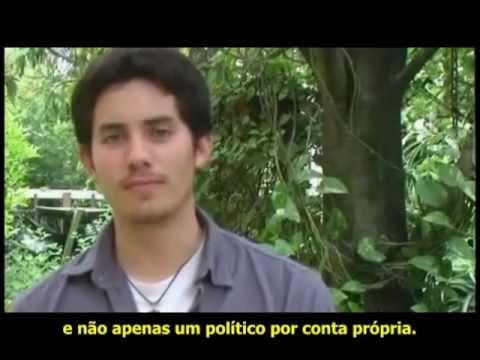 Matias De Stefano - Ater Tumti  A Herança Universal (leg. português)