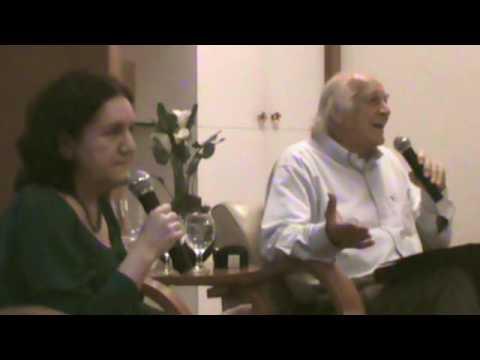 O poder da mente - Palestra Robert Happé - parte 1