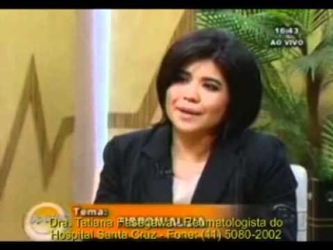 CONSULTA SOBRE  FIBROMIALGIA  -  TATIANA  MOLINAS HASEGAWA