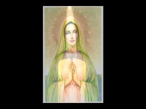 MAINHDRA ORACIÓN  A  LA MADRE  UNIVERSAL  / Oração à Mãe Universal