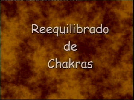 14 Reequilibrado de chakras