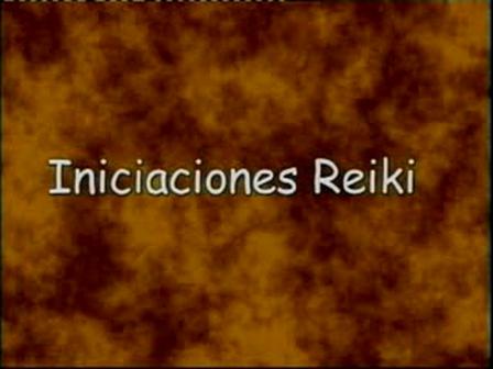 9 Iniciaciones Reiki