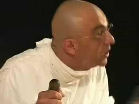 Gandhi, um lider servidor