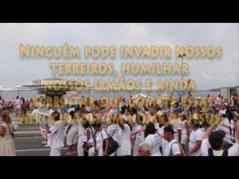 MUDA - III Caminha em Defesa da Liberdade Religiosa