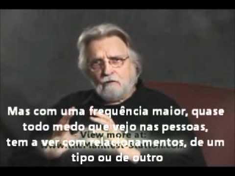 A emoçao do medo - Neale Donald Walsch