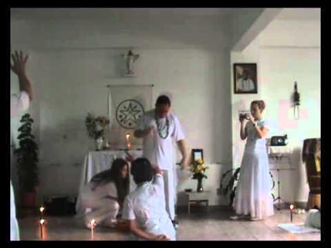 Ritual do Amacy