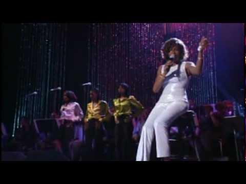 Whitney Houston - Greatest Ballads Medley (1985-2011)