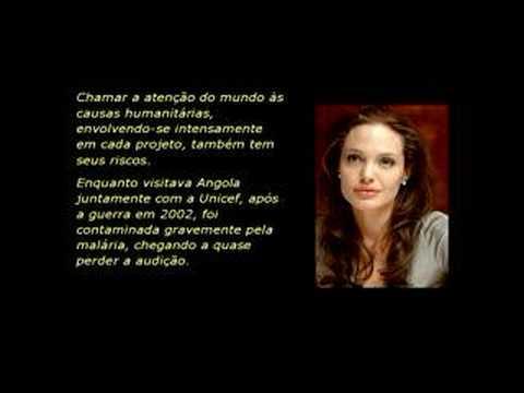 Voluntariado Angelina Jolie