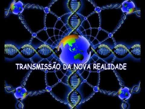 TRANSMISSÃO DA NOVA REALIDADE -- MEDITAÇÃO EM 11/11/2010