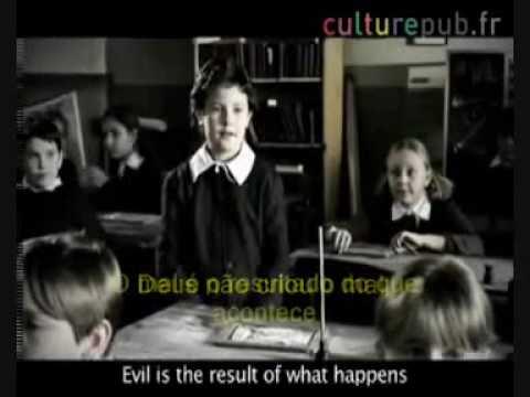 Albert Einstein, Deus não é do mal!!!