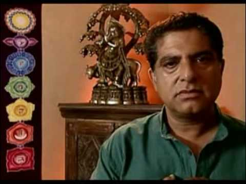 Equilibrar Chakras en 3 Minutos