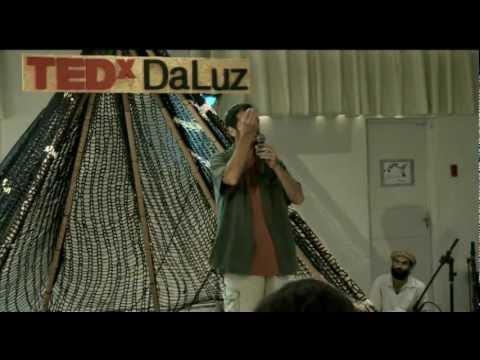 TEDxDaLuz - Eduardo Marinho - O que a razão não alcança