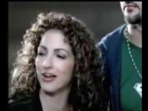 N'sync & Gloria Estefan - Music Of My Heart