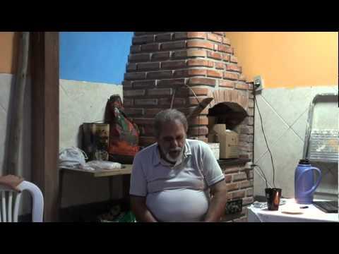 Pai Joaquim de Aruanda - Sistemas humanos - parte 02 de 02