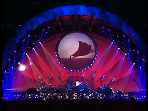 """Pink Floyd """"High Hopes"""" (20.10.1994)"""