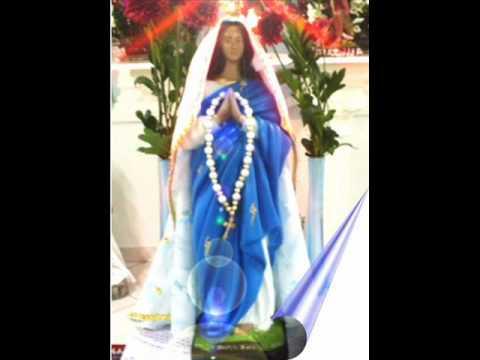 Homenagem a santa Sara Kali.wmv