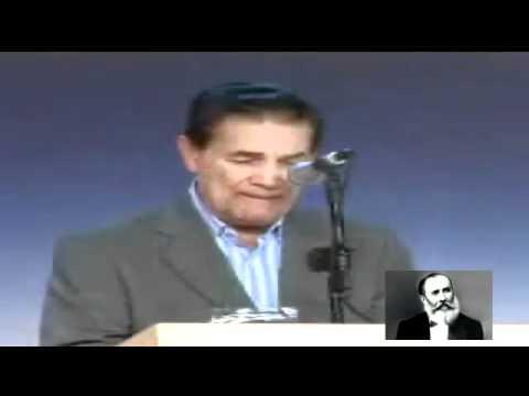 Mensagem de Bezerra de Menezes por Divaldo Franco na XIV Conferência Espírita de Pinhais/PR
