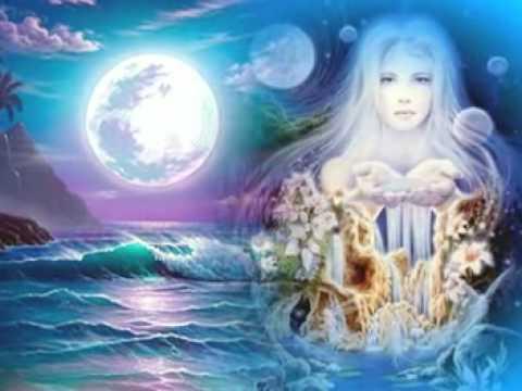 Arita Silva THE LIGHT OF THE SPIRIT KITARO