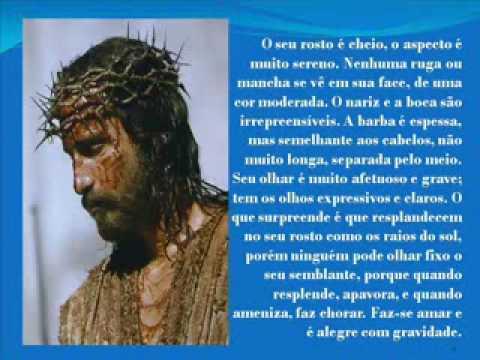 Descrição de Jesus Fisicamente - Allan Kardec