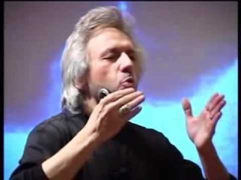 Gregg Braden - Cura energética (legendas em português)