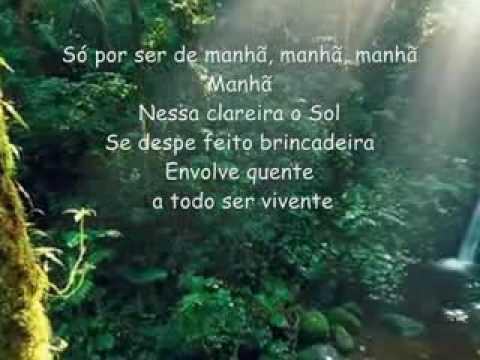 Fátima Guedes - Cheiro de Mato.flv