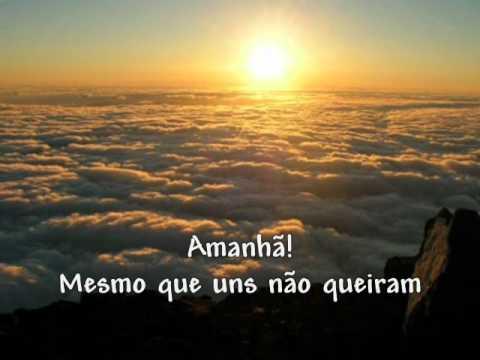 AMANHÃ ( Guilherme Arantes )