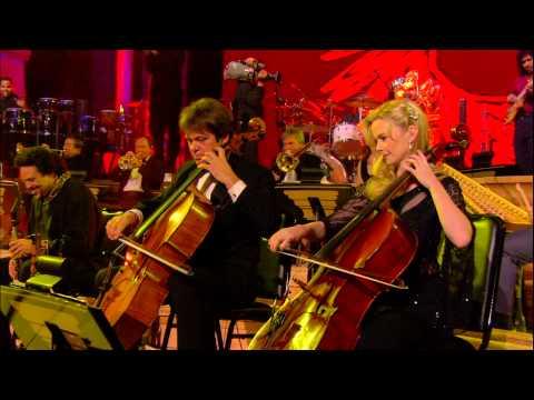 Rainmaker - Yanni Live The Concert Event