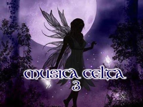 UNA HORA DE MUSICA CELTA RELAJANTE CON ARPA TERCERA PARTE, CELTIC MUSIC 3, KELTIC MUSIC.
